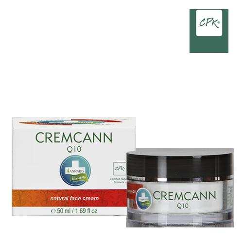 CREMCANN mit Q10