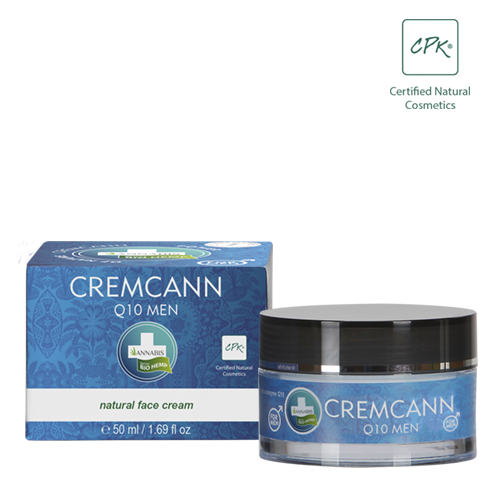 CREMCANN Q10 FOR MEN